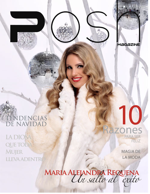 portada-Mariale-Requena-posh magazine
