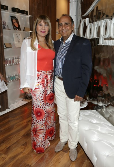 CorpoBello Anti Aging and Wellness Center Grand Opening-posh magazine