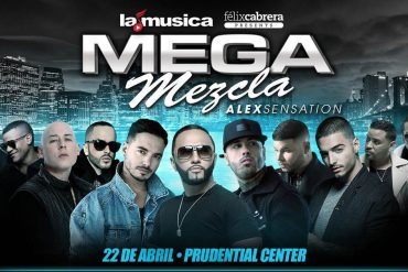 mega mezcla-alex sensation-posh magazine